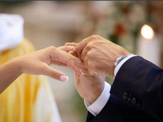 Il matrimonio di Nicola e Concetta a Salerno, Salerno 20