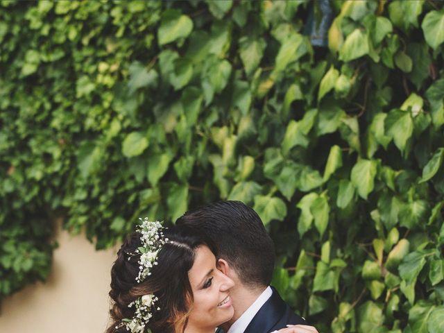 Il matrimonio di Nicola e Concetta a Salerno, Salerno 22