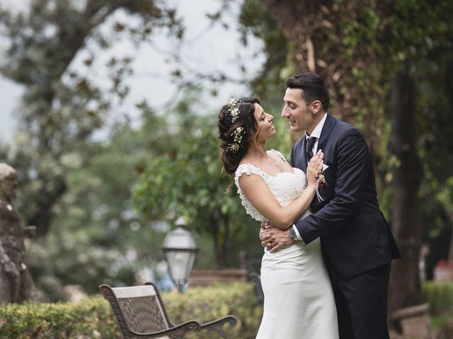 Il matrimonio di Nicola e Concetta a Salerno, Salerno 28