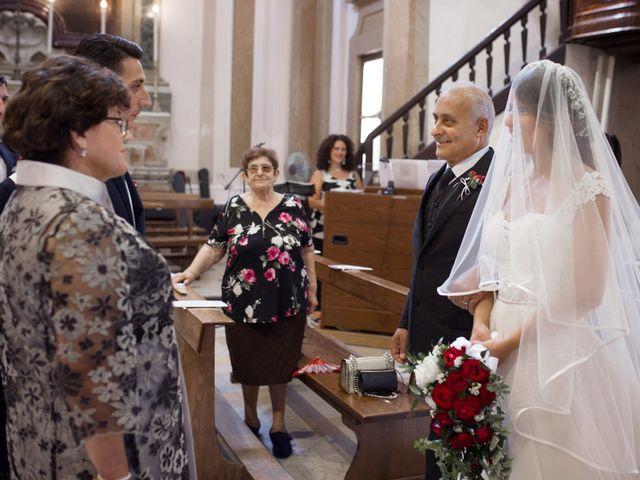 Il matrimonio di Nicola e Concetta a Salerno, Salerno 38