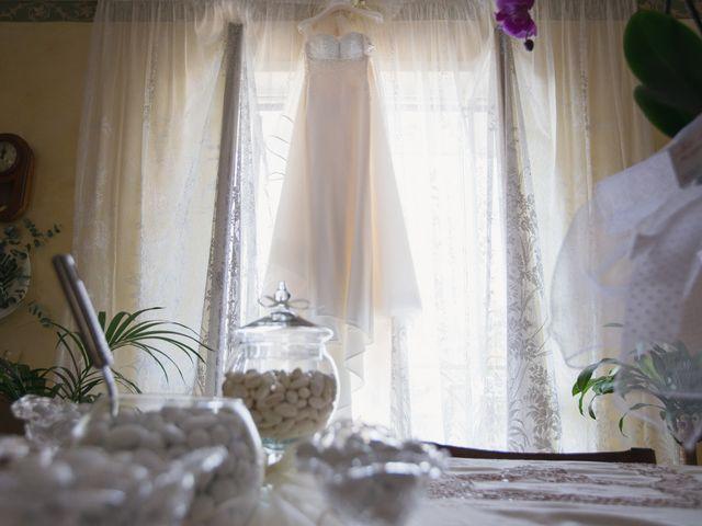 Il matrimonio di Nicola e Concetta a Salerno, Salerno 39