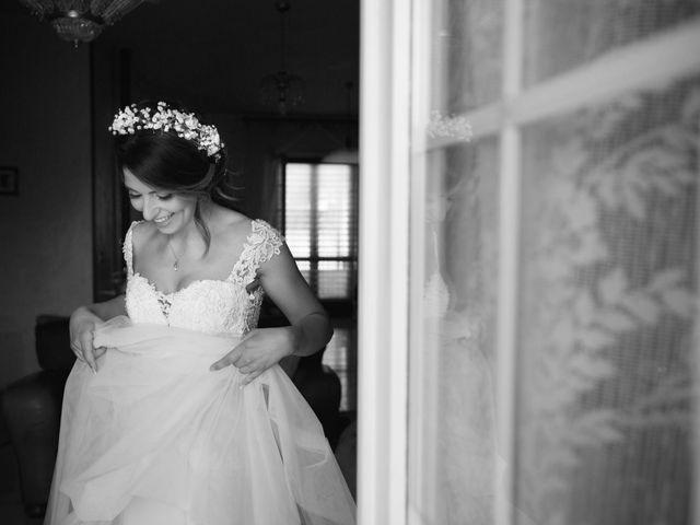 Il matrimonio di Nicola e Concetta a Salerno, Salerno 41