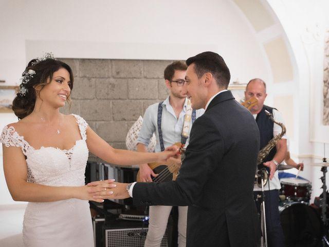 Il matrimonio di Nicola e Concetta a Salerno, Salerno 44