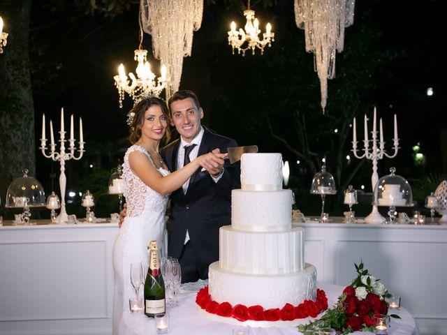 Il matrimonio di Nicola e Concetta a Salerno, Salerno 45