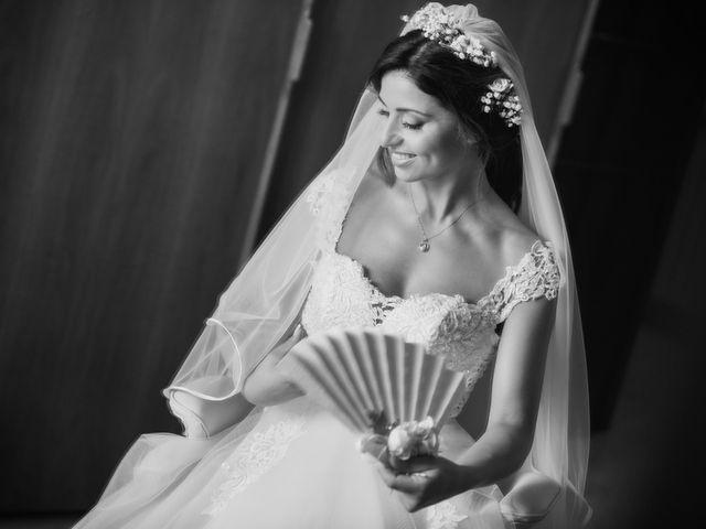 Il matrimonio di Nicola e Concetta a Salerno, Salerno 50