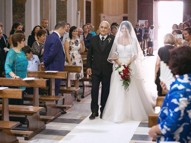 Il matrimonio di Nicola e Concetta a Salerno, Salerno 51