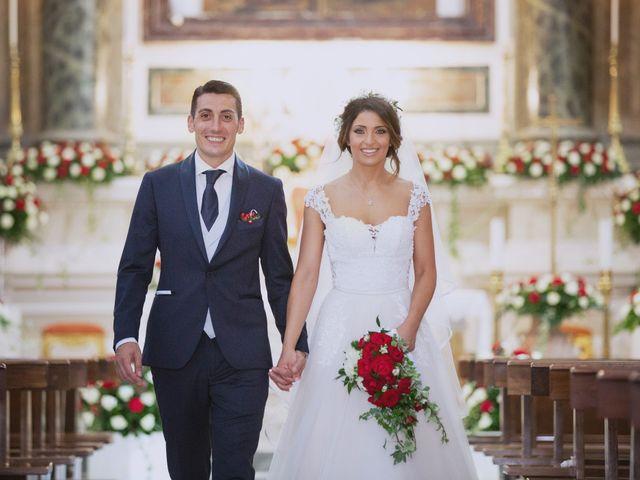Il matrimonio di Nicola e Concetta a Salerno, Salerno 52