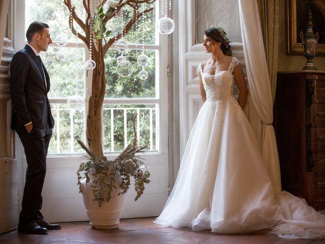 Il matrimonio di Nicola e Concetta a Salerno, Salerno 54