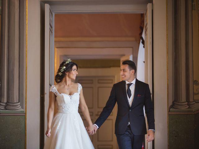 Il matrimonio di Nicola e Concetta a Salerno, Salerno 1