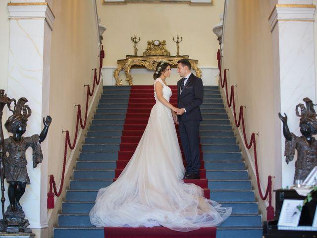 Il matrimonio di Nicola e Concetta a Salerno, Salerno 56