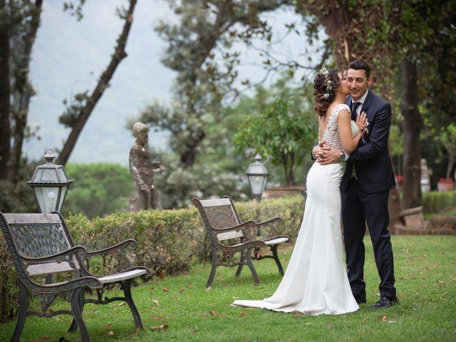 Il matrimonio di Nicola e Concetta a Salerno, Salerno 58