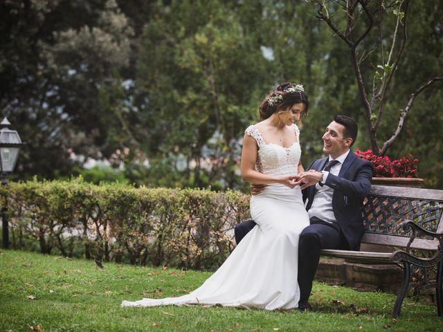 Il matrimonio di Nicola e Concetta a Salerno, Salerno 59