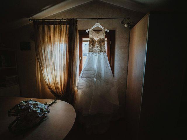 Il matrimonio di Andrea e Martina a Abano Terme, Padova 7