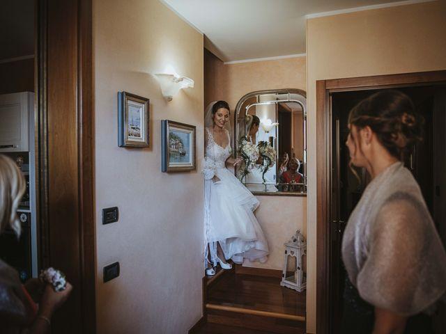 Il matrimonio di Andrea e Martina a Abano Terme, Padova 15