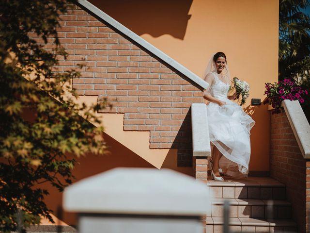 Il matrimonio di Andrea e Martina a Abano Terme, Padova 16
