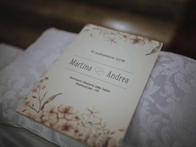 Il matrimonio di Andrea e Martina a Abano Terme, Padova 18