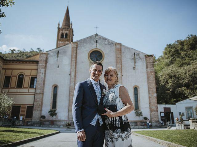 Il matrimonio di Andrea e Martina a Abano Terme, Padova 19