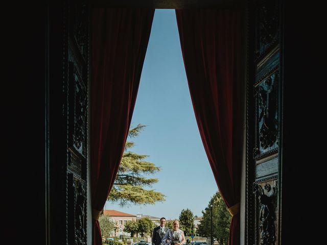 Il matrimonio di Andrea e Martina a Abano Terme, Padova 21
