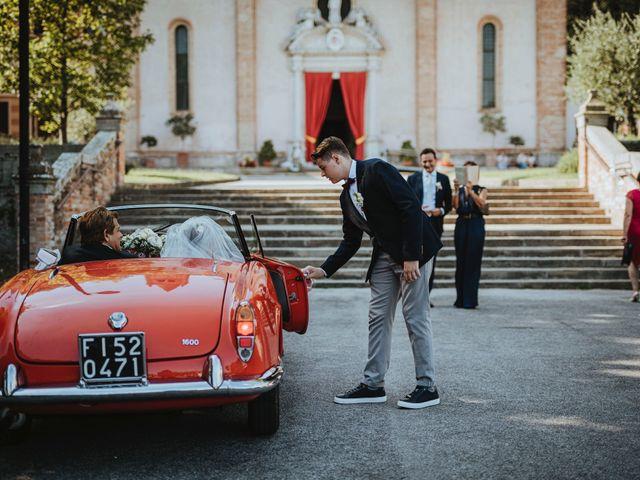 Il matrimonio di Andrea e Martina a Abano Terme, Padova 23