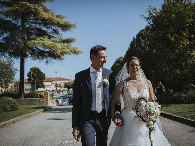 Il matrimonio di Andrea e Martina a Abano Terme, Padova 24