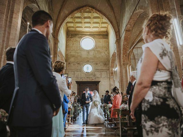 Il matrimonio di Andrea e Martina a Abano Terme, Padova 26