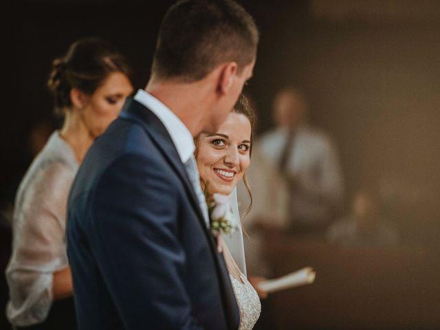 Il matrimonio di Andrea e Martina a Abano Terme, Padova 1