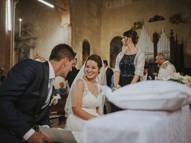 Il matrimonio di Andrea e Martina a Abano Terme, Padova 27