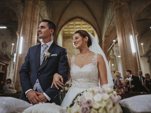 Il matrimonio di Andrea e Martina a Abano Terme, Padova 28