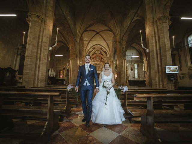 Il matrimonio di Andrea e Martina a Abano Terme, Padova 32