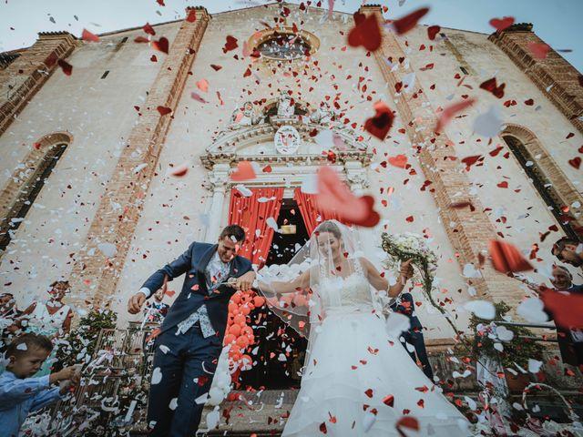 Il matrimonio di Andrea e Martina a Abano Terme, Padova 33