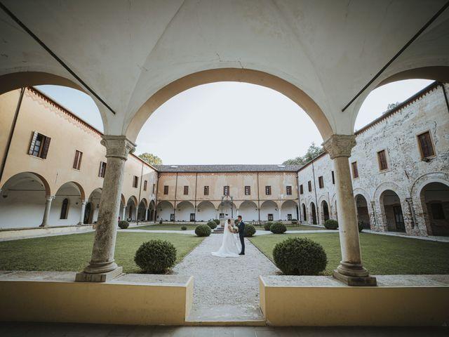 Il matrimonio di Andrea e Martina a Abano Terme, Padova 35