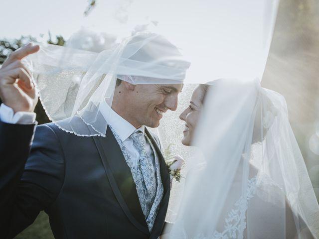 Il matrimonio di Andrea e Martina a Abano Terme, Padova 37