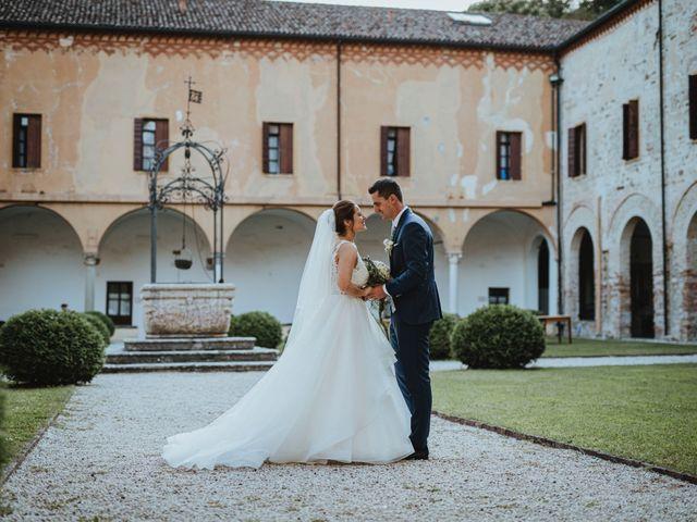 Il matrimonio di Andrea e Martina a Abano Terme, Padova 38