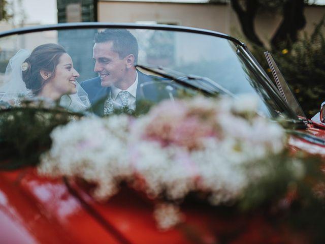 Il matrimonio di Andrea e Martina a Abano Terme, Padova 40