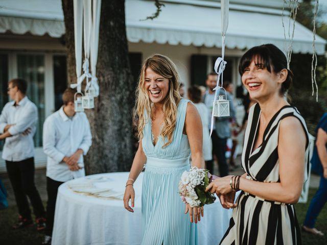 Il matrimonio di Andrea e Martina a Abano Terme, Padova 48