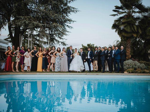 Il matrimonio di Andrea e Martina a Abano Terme, Padova 49