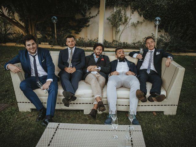 Il matrimonio di Andrea e Martina a Abano Terme, Padova 50