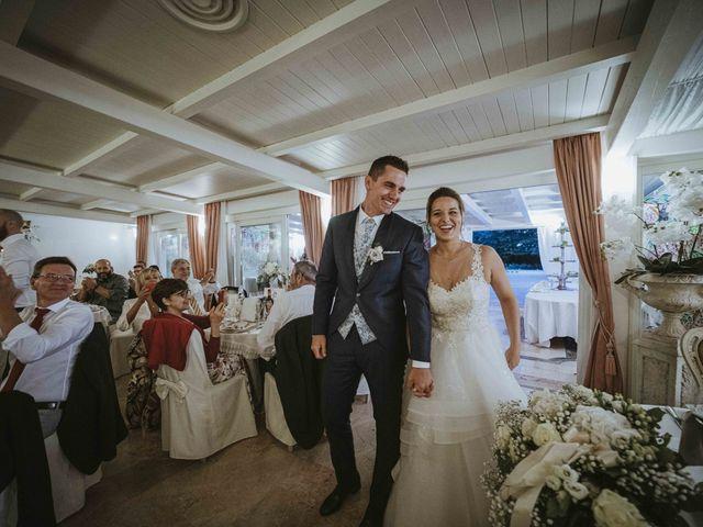 Il matrimonio di Andrea e Martina a Abano Terme, Padova 53