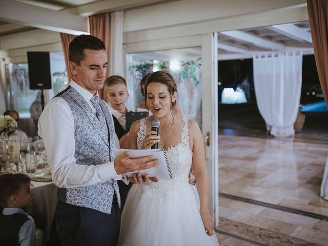 Il matrimonio di Andrea e Martina a Abano Terme, Padova 54