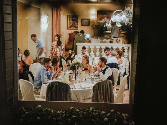 Il matrimonio di Andrea e Martina a Abano Terme, Padova 55