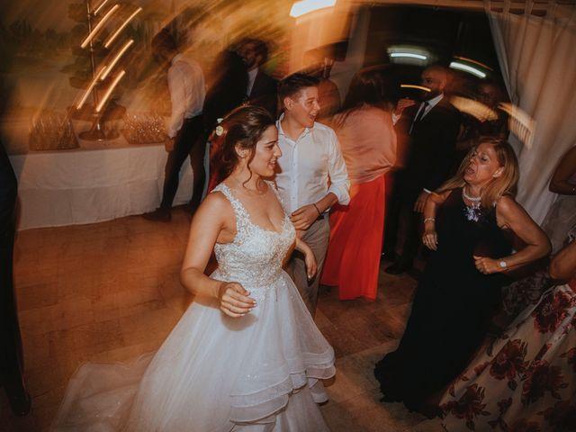 Il matrimonio di Andrea e Martina a Abano Terme, Padova 58
