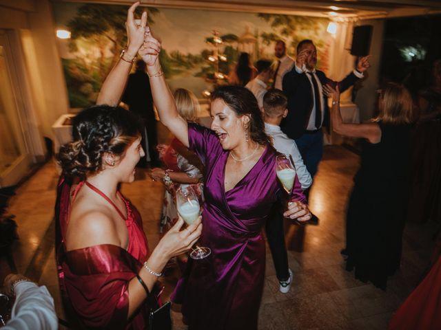 Il matrimonio di Andrea e Martina a Abano Terme, Padova 60