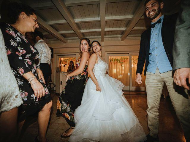 Il matrimonio di Andrea e Martina a Abano Terme, Padova 66