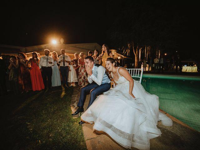Il matrimonio di Andrea e Martina a Abano Terme, Padova 67