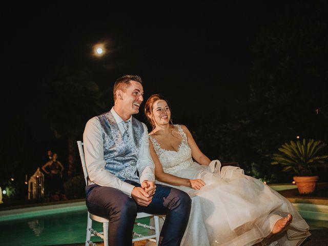 Il matrimonio di Andrea e Martina a Abano Terme, Padova 68