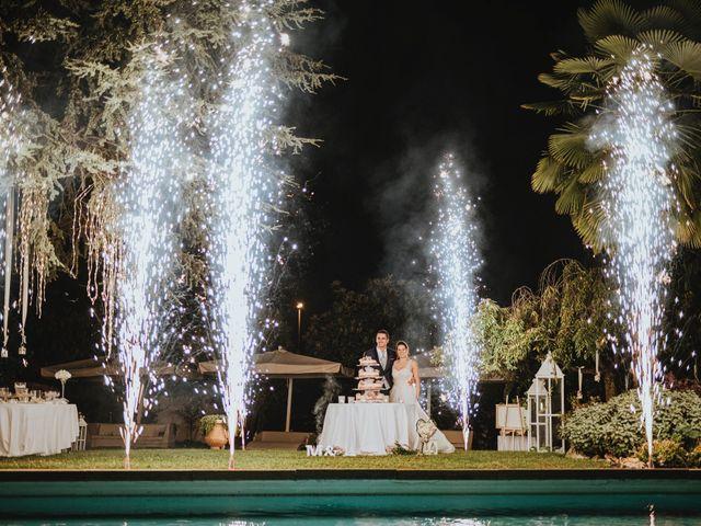 Il matrimonio di Andrea e Martina a Abano Terme, Padova 72