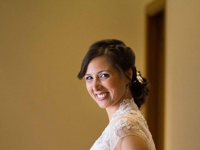 Il matrimonio di Jose Luis e Tina a Cesa, Caserta 9