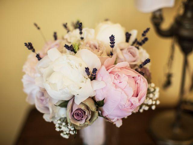 Il matrimonio di Emiliano e Loredana a Casatenovo, Lecco 3