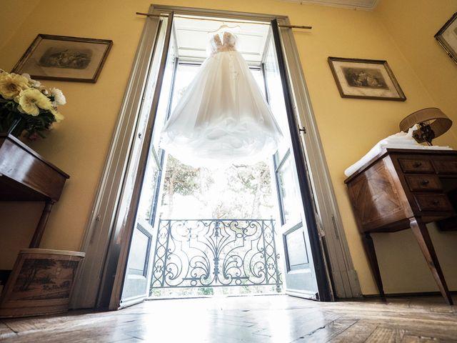 Il matrimonio di Emiliano e Loredana a Casatenovo, Lecco 5