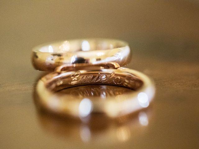 Il matrimonio di Emiliano e Loredana a Casatenovo, Lecco 7